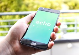 Miniature de l'application Echo